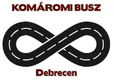 Komáromi Busz Debrecen